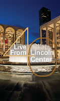 Live From Lincoln Center: Announcing 40th Season Broadcasts